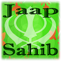 Jaap Sahib with Audio icon