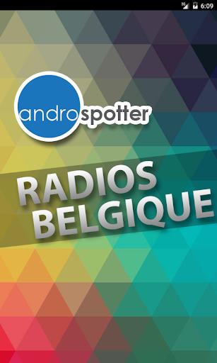 Radios Belgique
