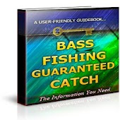 Bass Fishing Garanteed Catch