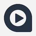 Muzze - audiotour intelligente icon