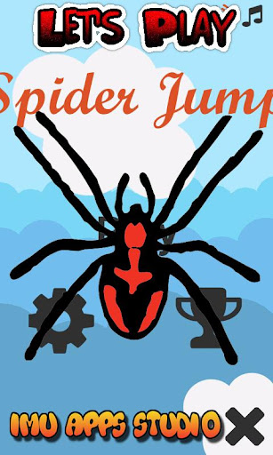 Jumping Spider Games
