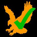 US Birding Checklist logo