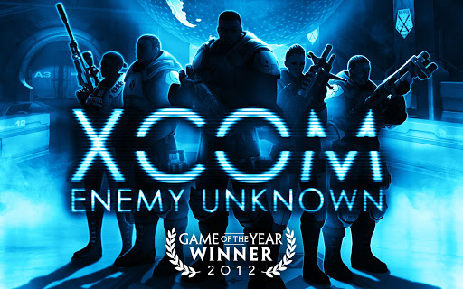 XCOM®: Enemy Unknown v1.1.0