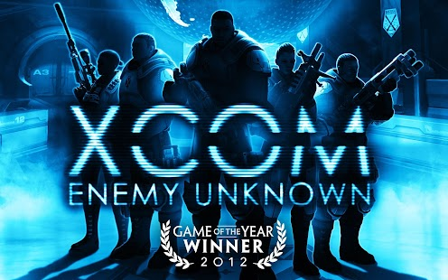 XCOM®: Enemy Unknown - screenshot thumbnail