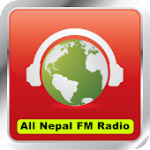 All Nepal FM Radio