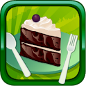 Creamy Chocolate Cake icon