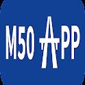 M50 App icon