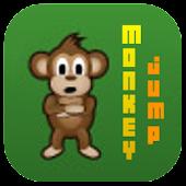 Monkey Jump Adventure