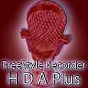FreeStyle Recorder HDA Plus logo