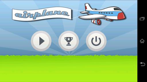 Airplane 1.0 screenshots 1