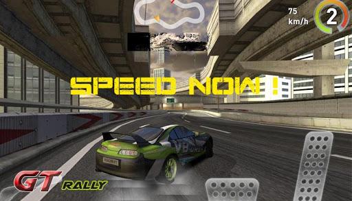 GT Rally Racing