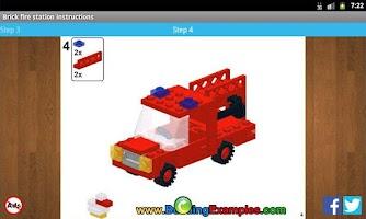 Screenshot of Fire station blocks - AdFree