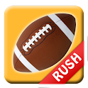 Football Rush Beta logo