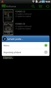 Publero Mobile- screenshot thumbnail