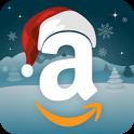 Amazon Santa icon