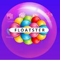 Floatster logo