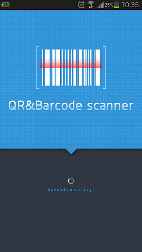 QuickMark QRCode 條碼掃瞄器- Google Play Android 應用程式