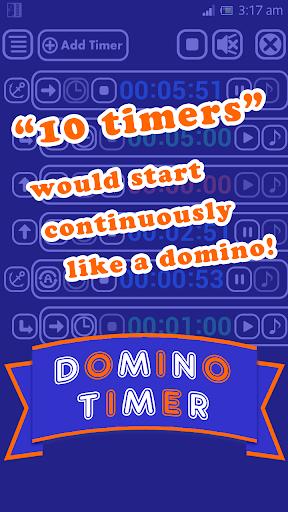 Domino Timer