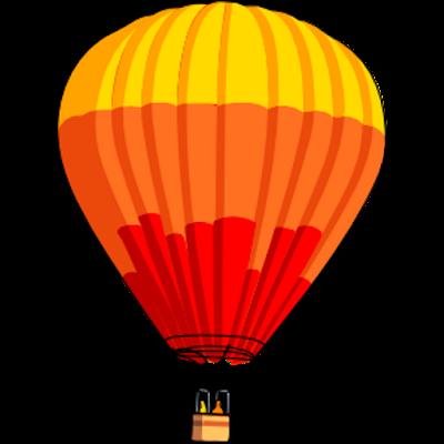 Hot Air Balloon Dash