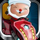 SantaFly icon