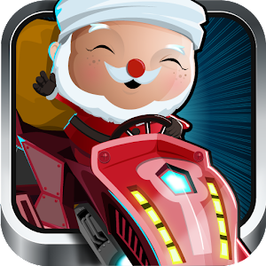 SantaFly for PC and MAC