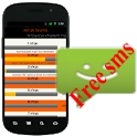 Free sms plus provider info logo