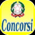 Concorsi Gazzetta Ufficiale icon
