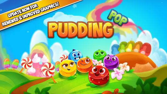Pudding Pop Mobile v1.3.8