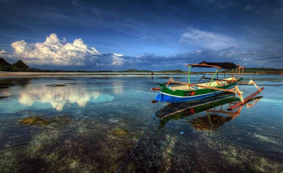 Thanks Sudah Di Suka,................. by Made Thee - Transportation Boats