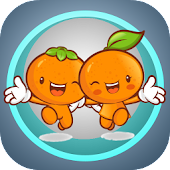 Fruit Match - Puzzle Game
