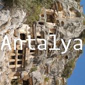 Antalya Offline Map