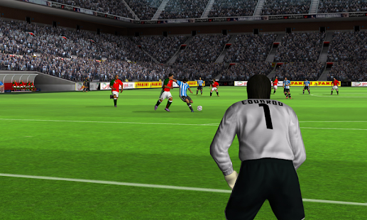Real Soccer 2012 Screenshot 29