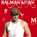 Salman Khan Fan App icon