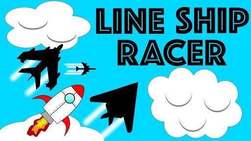 Line Ship Racer