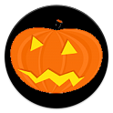 Pumpkin Alert Halloween icon