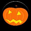 Pumpkin Alert Halloween icon