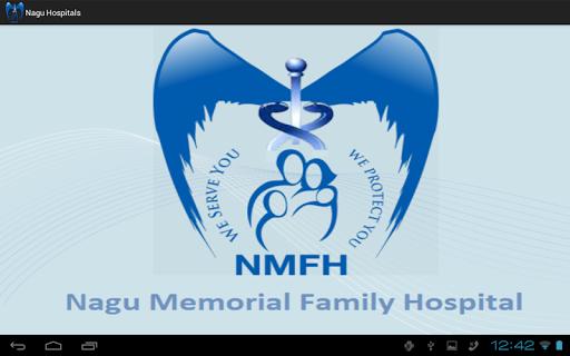 Nagu Hospitals