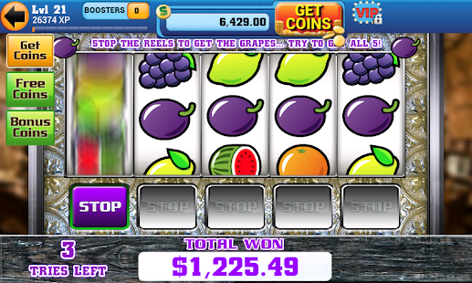 Slots to Vegas Prime - screenshot thumbnail