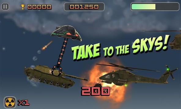 Grabatron APK screenshot thumbnail 4
