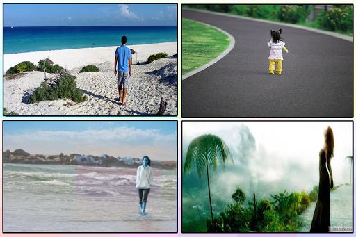 Camera Pro - Collage