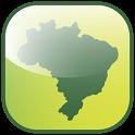 Estados e Capitais do Brasil icon