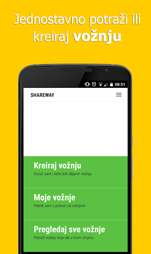 ShareWay