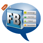 Post Master for Facebook icon