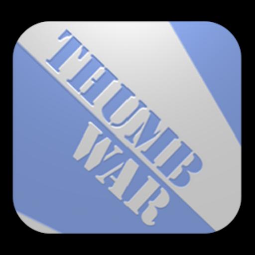 Thumb War Finger Tag
