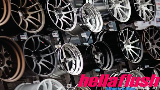 Hellaflush Wheels and Rims
