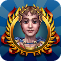 Romance of Rome: hidden object logo