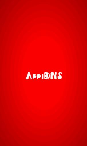 AppiDNS Lite