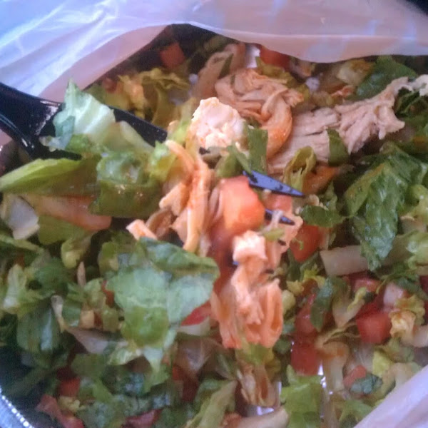 chicken salad!!
