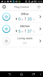 mydlink WiFi Smart Plug- screenshot thumbnail