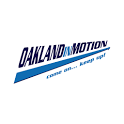 Oakland IN Motion icon